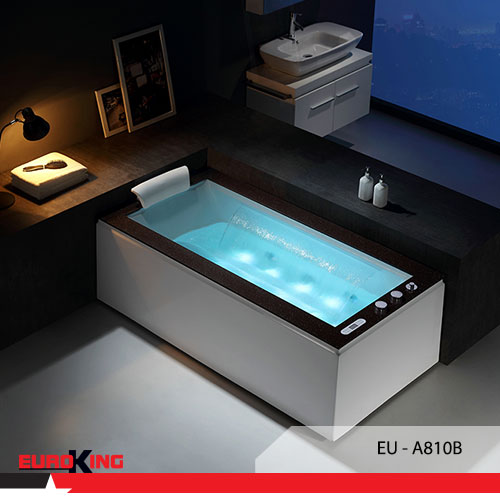 Bồn tắm massage EuroKing EU-1505