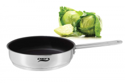 Chảo từ 3 lớp Chefs EH- FRY260