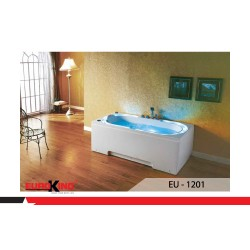 Bồn tắm massage EuroKing EU–1201