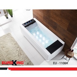 Bồn tắm massage EuroKing EU–1108A