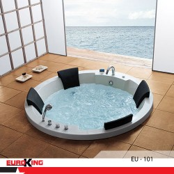 Bồn tắm massage EuroKing EU–101