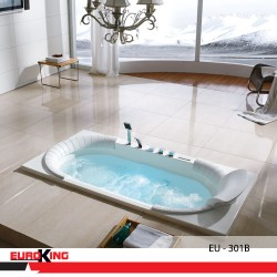 Bồn tắm massage EuroKing EU–301B