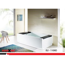 Bồn tắm massage EuroKing EU–1109