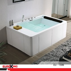 Bồn tắm massage EuroKing EU–1306 PLUS