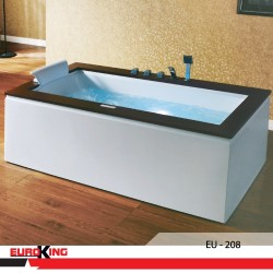 Bồn tắm massage EuroKing EU-208A