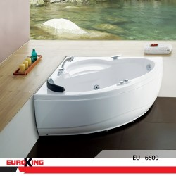 Bồn tắm massage EuroKing EU-6600
