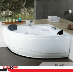 Bồn tắm massage EuroKing EU-6601