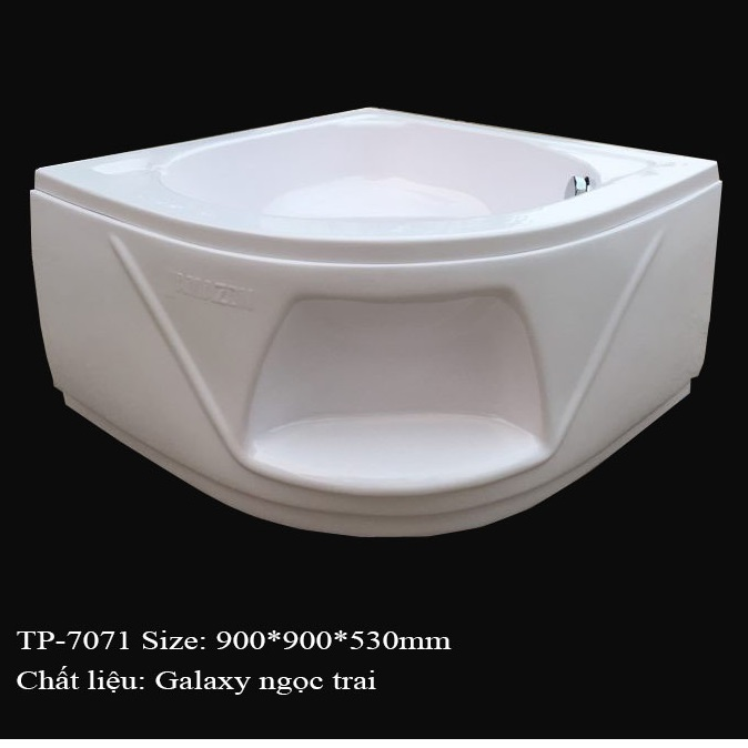 Bồn tắm nằm Amazon TP-7071